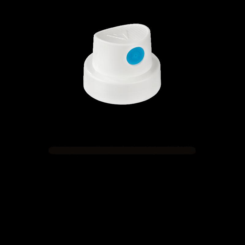 "Cap ""SmoothSoft"" (white/blue)"