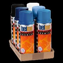 MOLOTOW™ PREMIUM Blue Pack