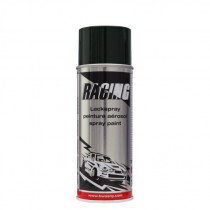 Racing Spray Paint 400ml metallic green