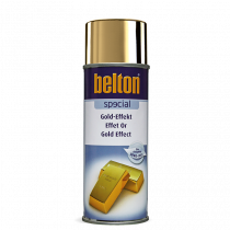 Belton Special - Gold Effect 400ml
