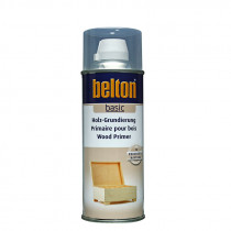 Belton Basic - Wood Primer 400ml