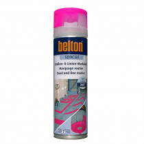 Belton Special - Road and Line Marker 500ml