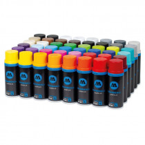 COVERSALL™ WATER-BASED 48 COLOR PACK