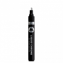 LIQUID CHROME™ Marker 4mm