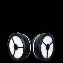 Black Mask-Ersatzfilter (A1-P1)