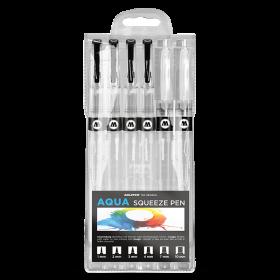 Aqua Squeeze Pen Basic-Set 2